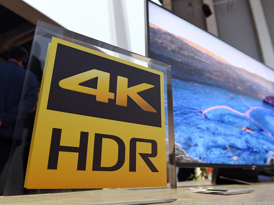 Es gibt große Unterschiede zwischen den einzelnen HDR-Ausführungen