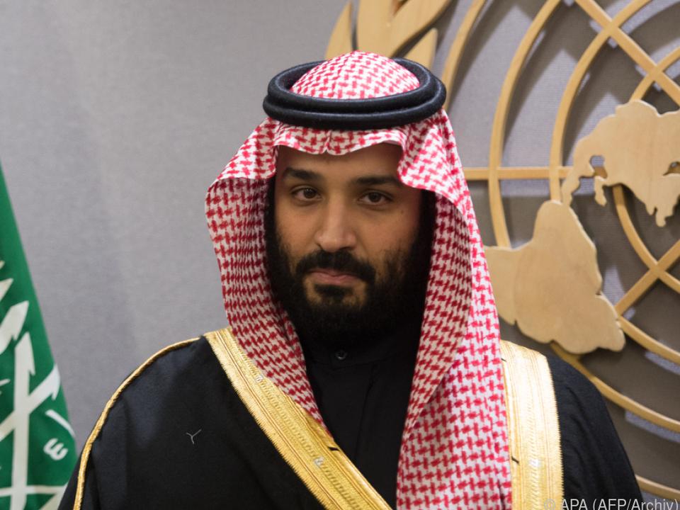 Mohammed bin Salman gibt neue Richtung vor