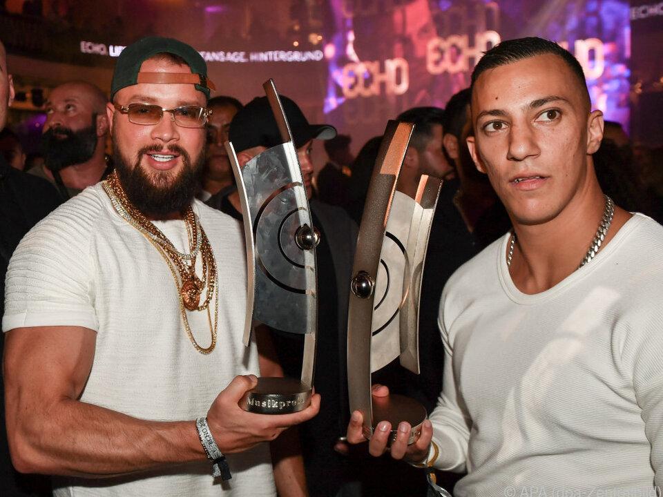 Musikpreis scheiterte an Kontroverse um Gangsta-Rapper