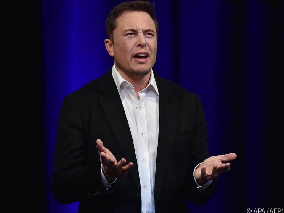 Musk: \