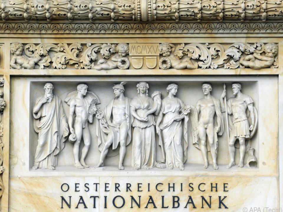 Nationalbank geht der Jobabbau zu langsam