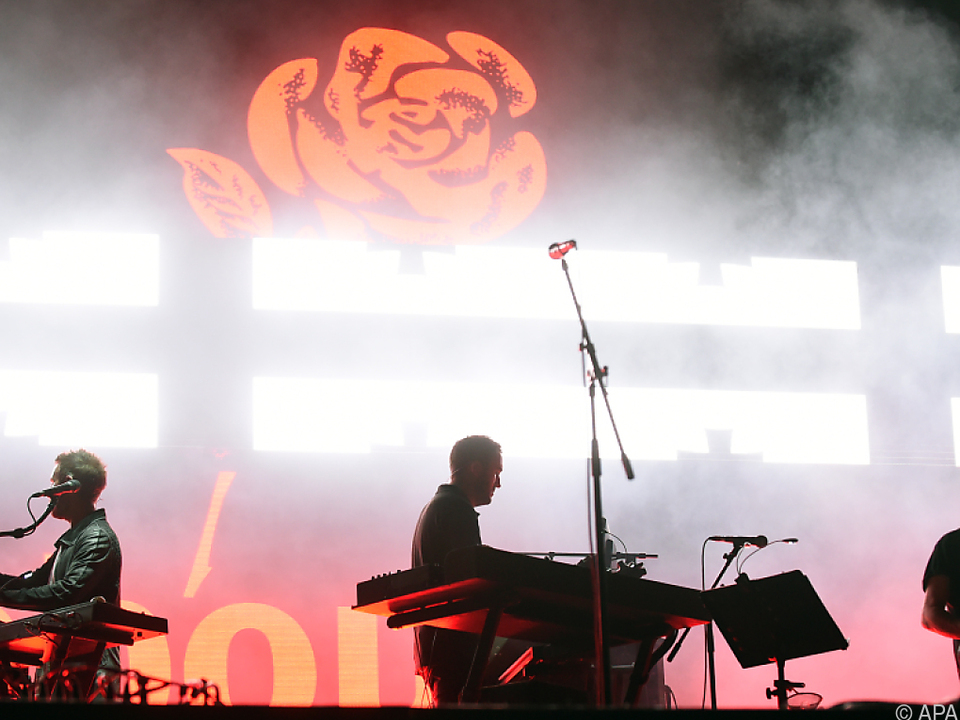 Neue Speichermethode wird für Musik der Kultband ausprobiert