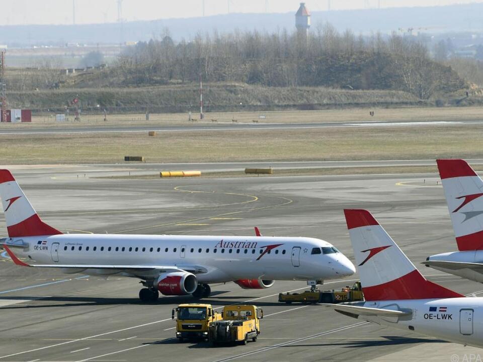 Neuer CEO für Austrian Airlines