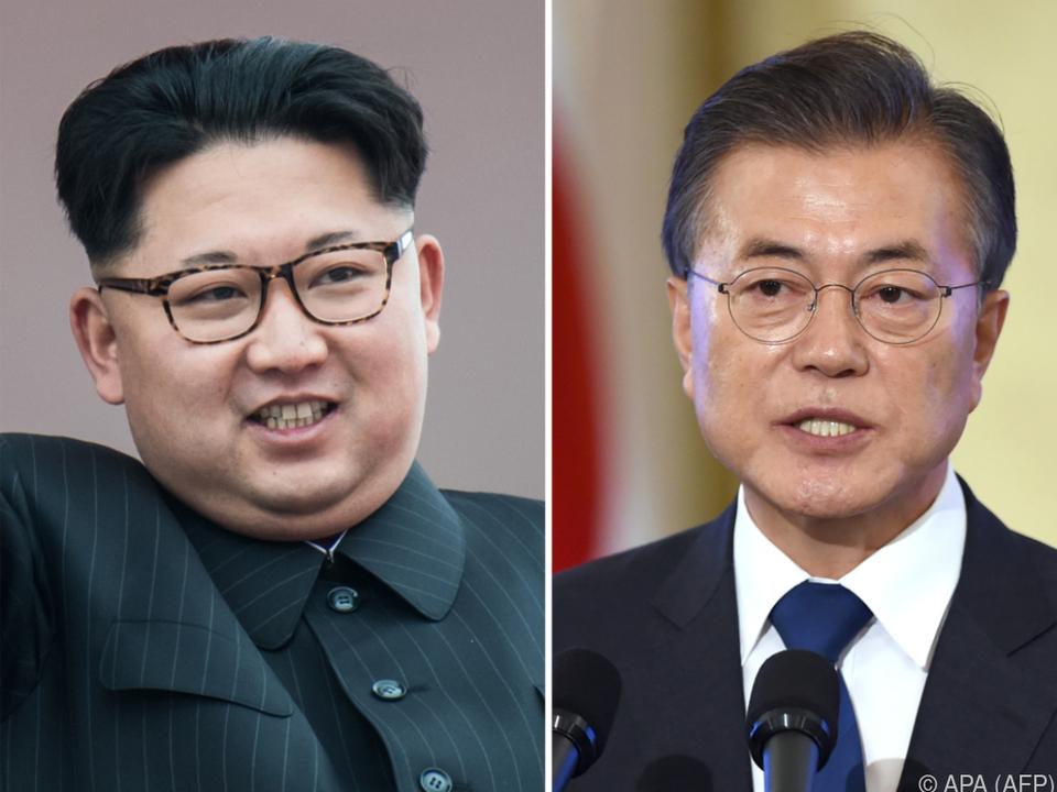 Nord- und Südkorea nähern sich an - aber um welchen Preis?