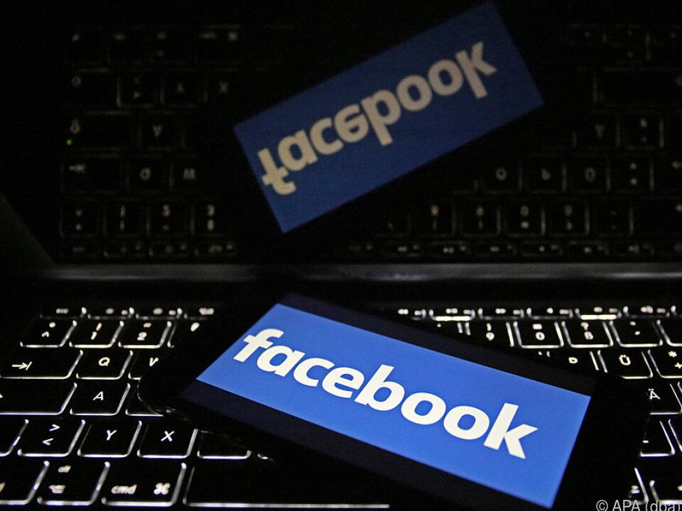 Riesiger Datenskandal bei Facebook