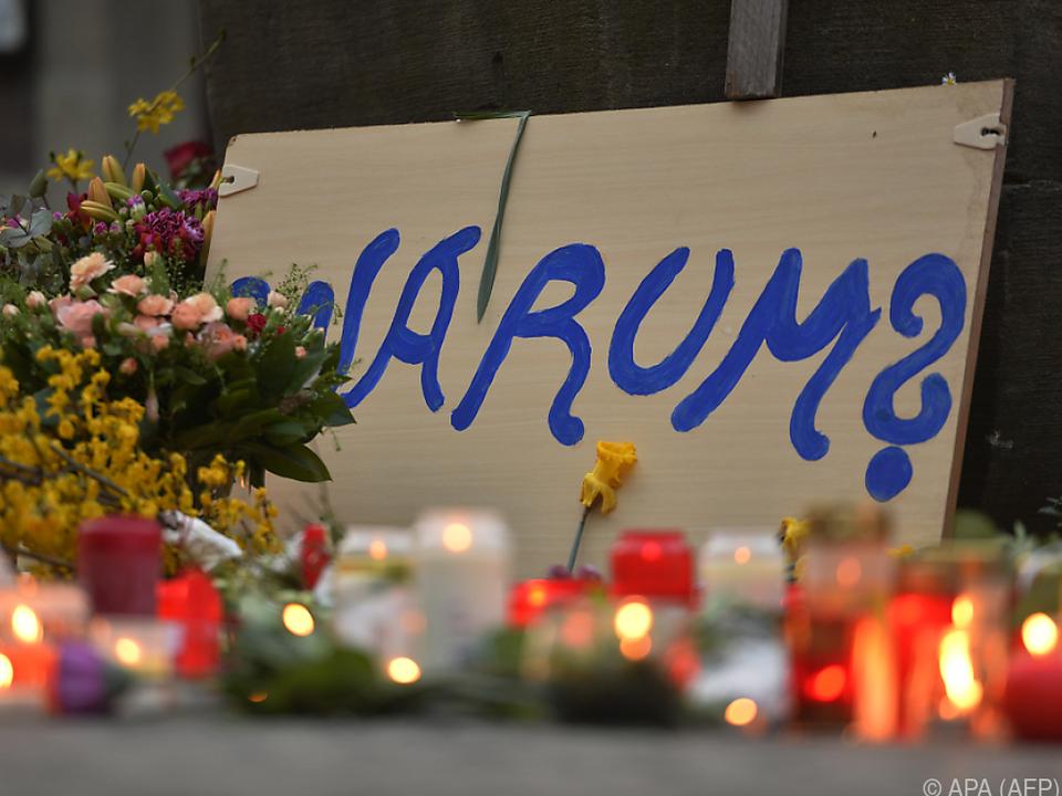 Suche nach Antworten nach Todesfahrt in Münster