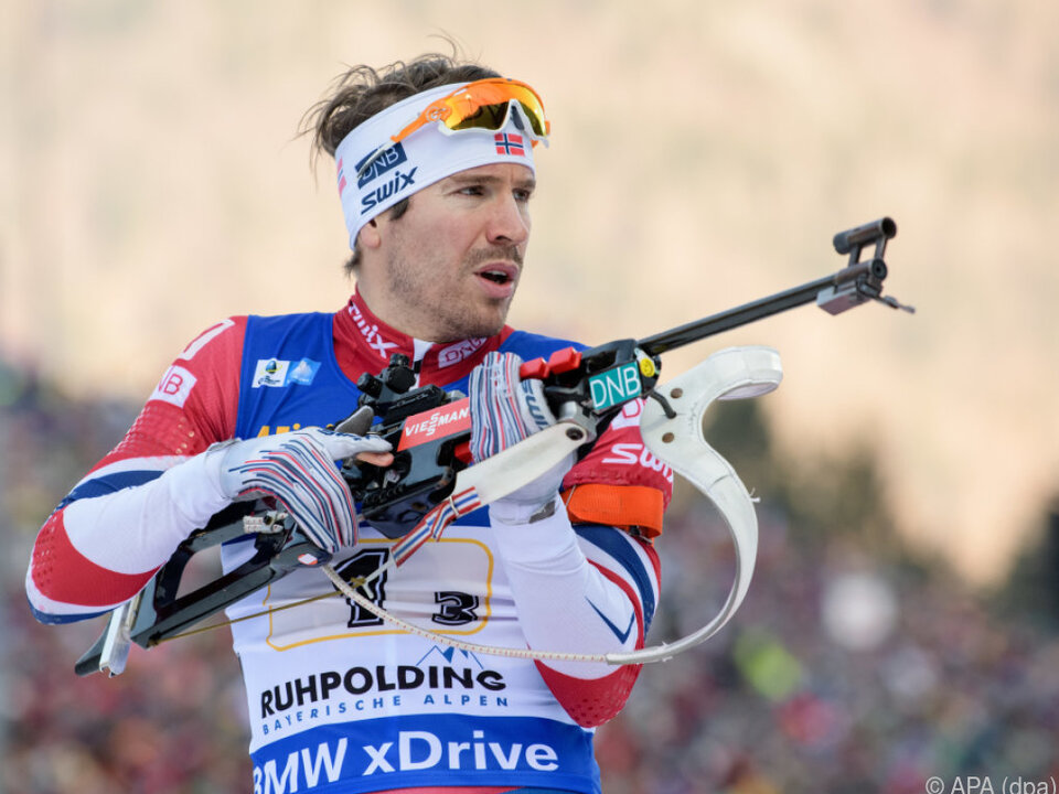 Svendsen gewann viermal Olympia-Gold und zwölf WM-Titel