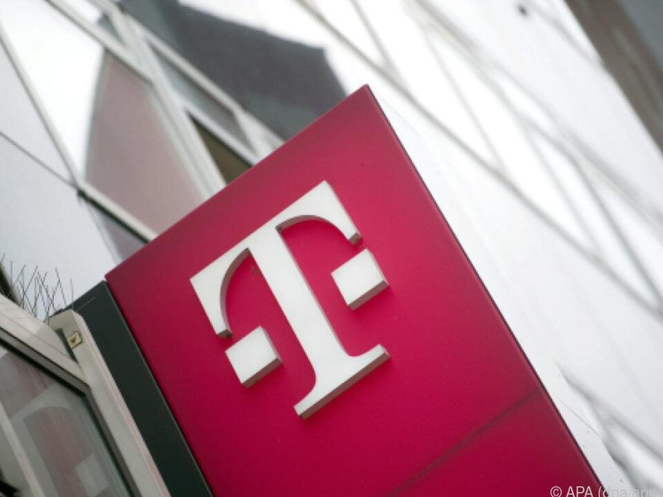 T-Mobile und Sprint vereinigen sich