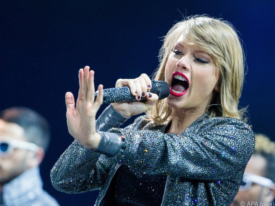 Taylor Swift ist Eigentümerin des Hauses