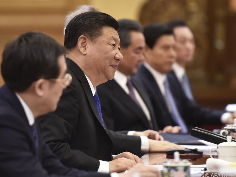 War es ein Fehler von Xi Jinping?