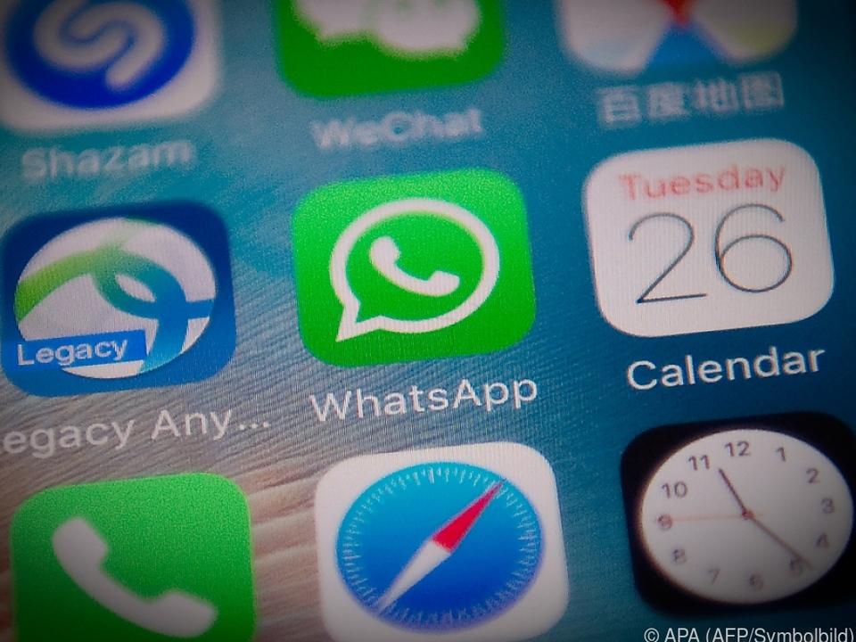 WhatsApp künftig erst ab 16 erlaubt