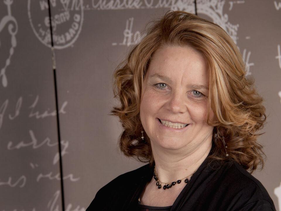 Edith Ploner ladinische Schulamtsleiterin