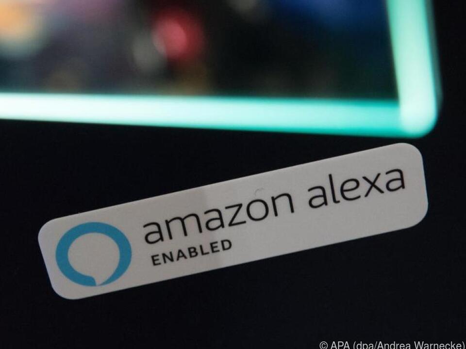 Android-Nutzer können Amazons Alexa zum Standard-Assistant machen