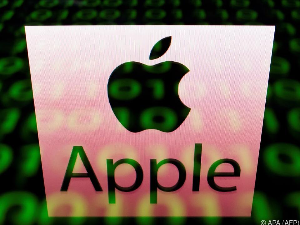 Apple profitierte bisher von Steuerzuckerl der irischen Regierung