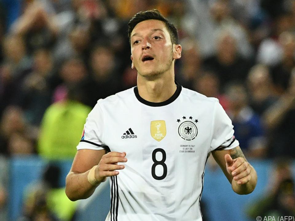 Aufregung um den deutschen Teamspieler