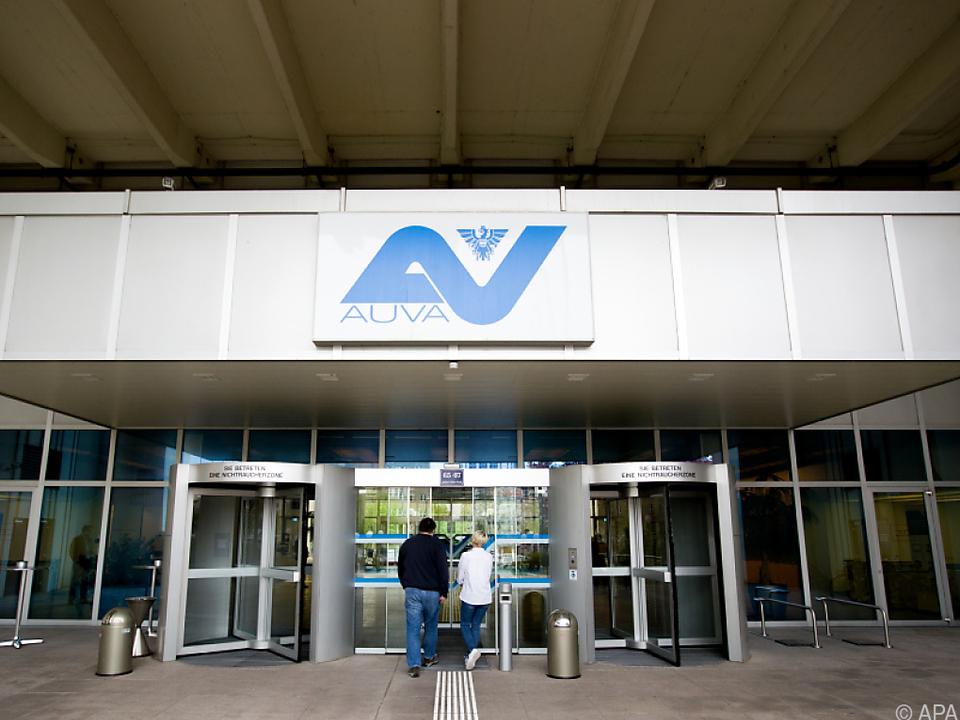 AUVA bleibt - Weitere Entwicklungen zur SV-Reform sollen folgen
