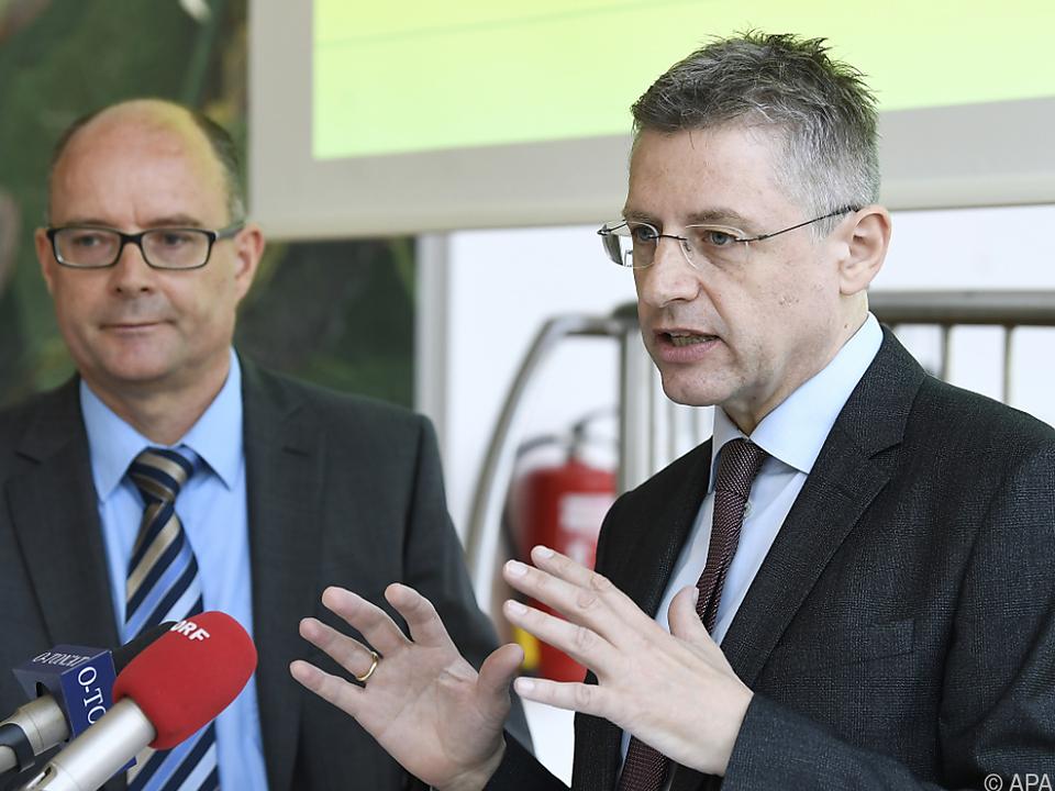 Bank-Austria-Chefökonom Stefan Bruckbauer