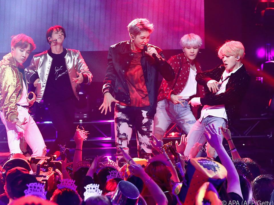 BTS: Südkoreas erfolgreichster Musikexport