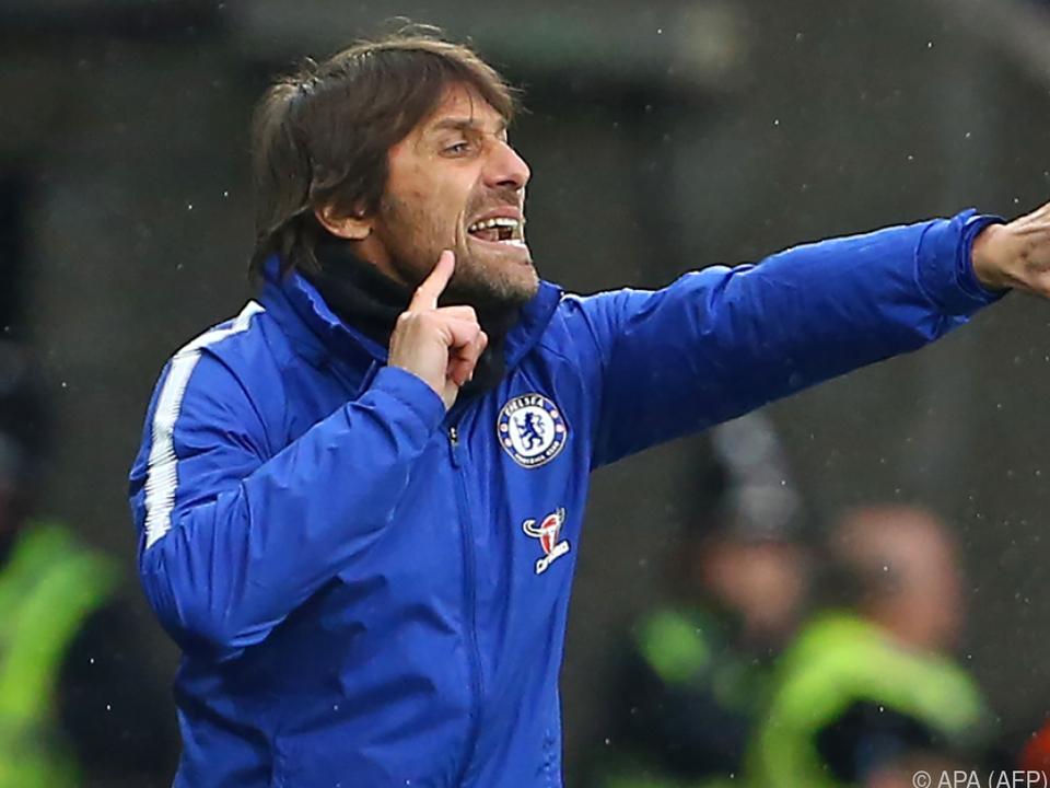 Chelsea braucht gegen Liverpool einen Sieg