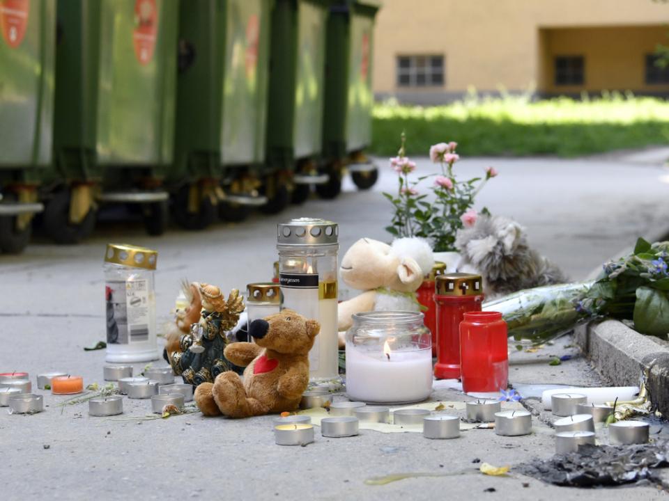 Der Bursch soll ein siebenjähriges Mädchen getötet haben