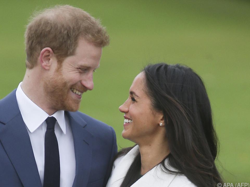 Der künftige Prinzen-Schwiegervater soll nun doch zur Hochzeit kommen