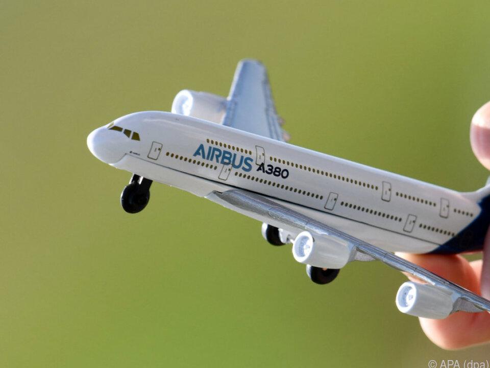 Die Causa Airbus sorgt weiter für Unstimmigkeiten