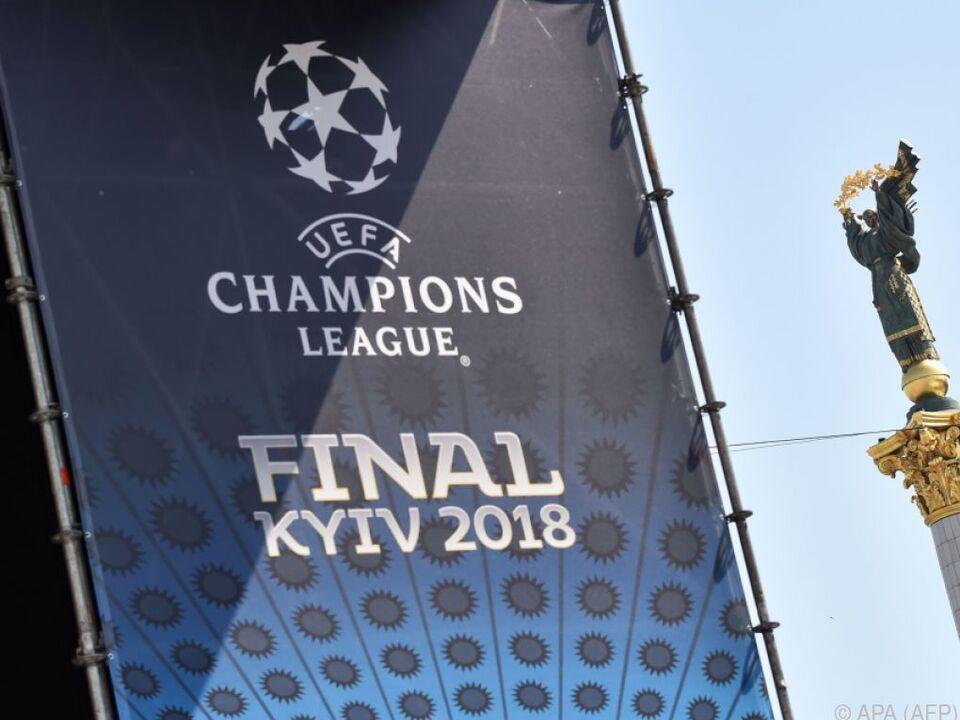 Die Erfahrung spricht für Real, der Enthusiasmus für Liverpool