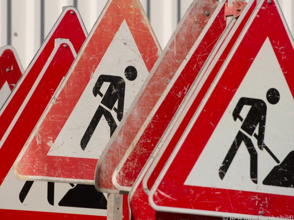 Die Firmenverflechtungen auf den Baustellen ist oft undurchsichtig