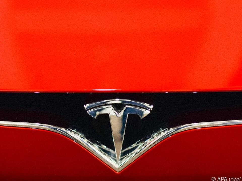 Die Produktion rund um Model 3 läuft nicht rund