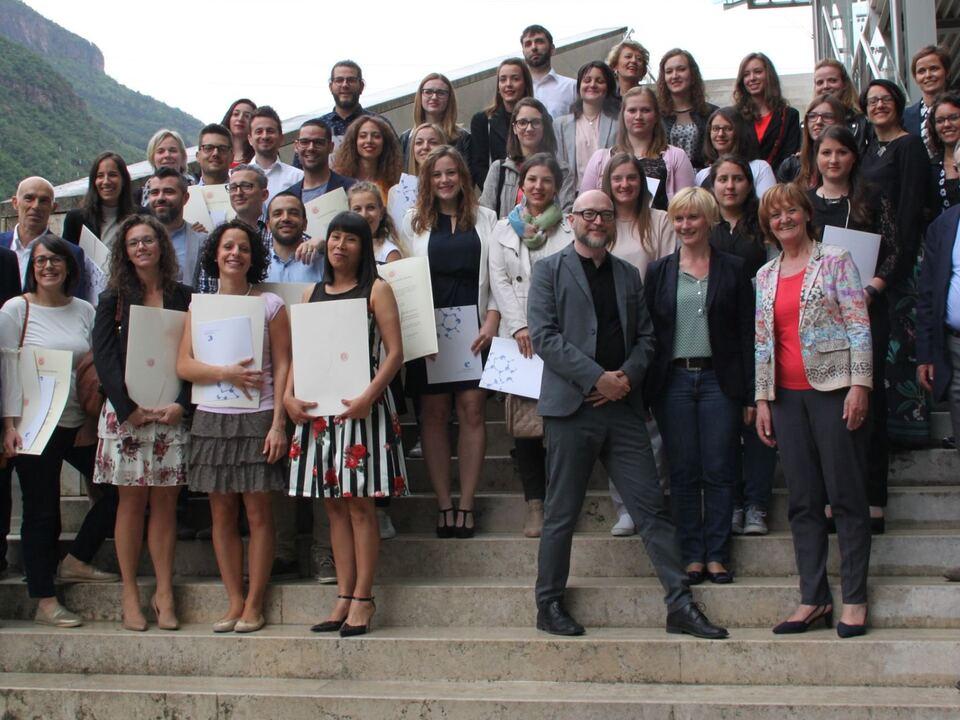 diplomanden-und-gaste-i-laureati-con-ospiti