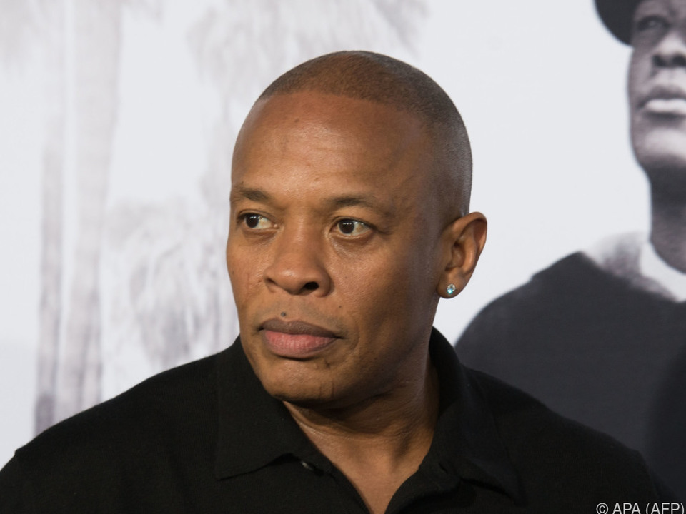 Dr. Dre klagte einen Gynäkologen - umsonst