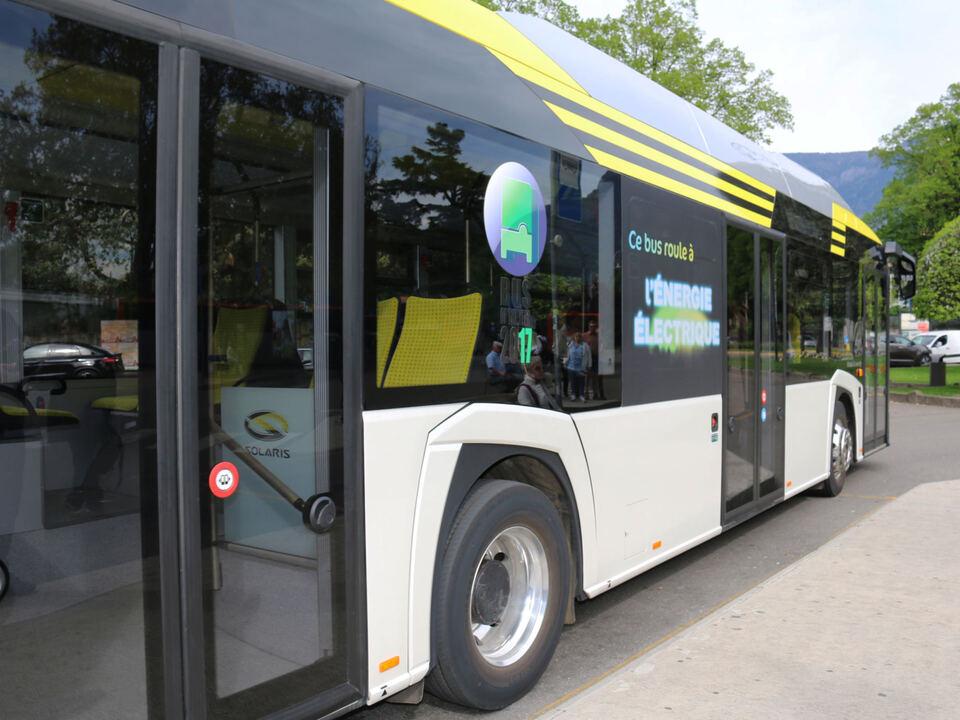 elektrobus meran