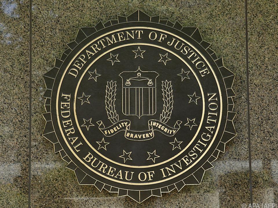 FBI nun offenbar in Einmischungs-Vorwürfe verstrickt