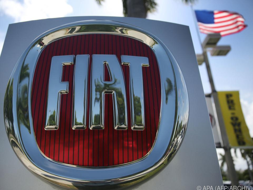 Fiat Chrysler kämpft mit Softwareproblemen bei den Tempomaten