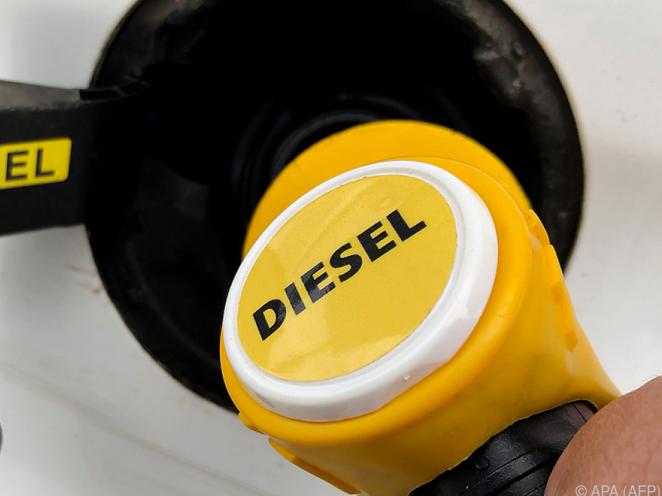Flächendeckend soll es dem Diesel nicht an den Kragen gehen
