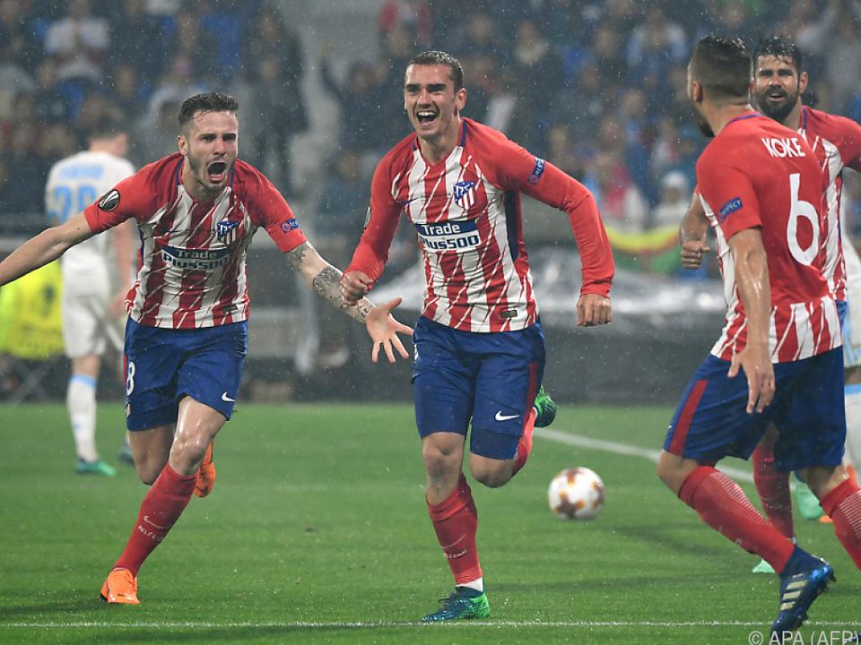 Alles blickt nach Lyon zum Europa-League-Finale