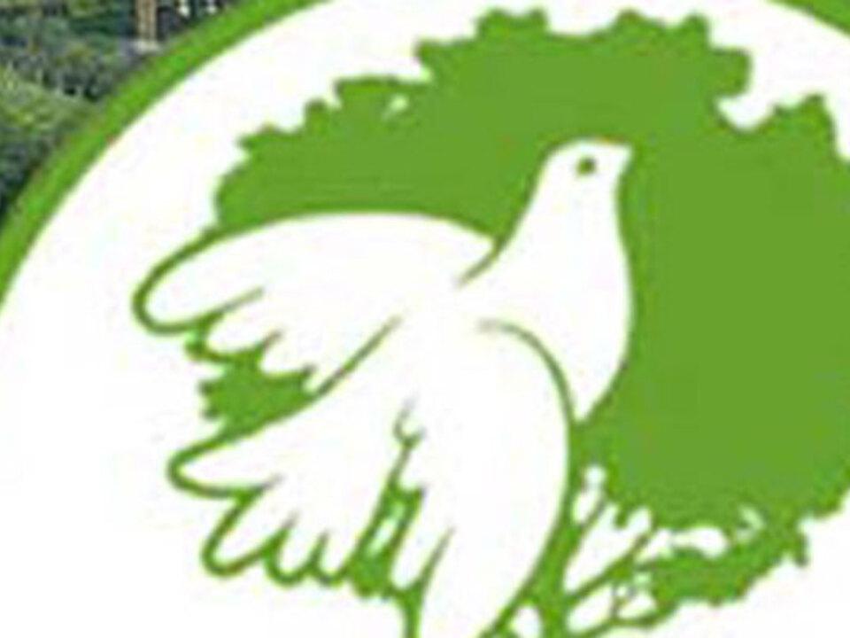 gruen-symbol Grüne sym
