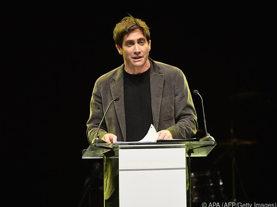 Gyllenhaal profiliert sich als Feind von Spider-Man