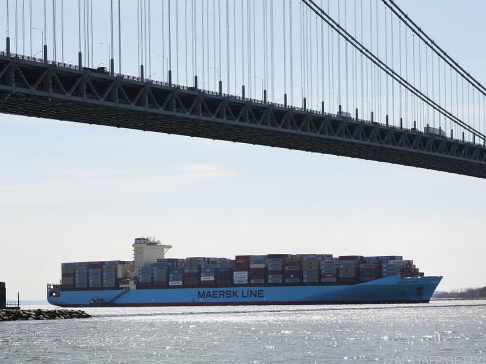 Handelsdefizit für die USA - Diese versuchen gegenzusteuern