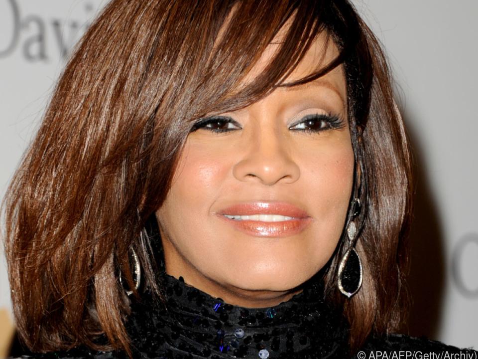 Houston starb 2012 im Alter von 48 Jahren