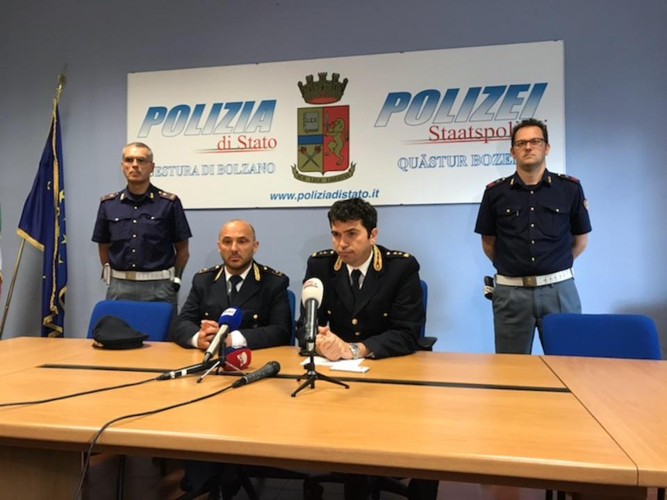 Polizei pk