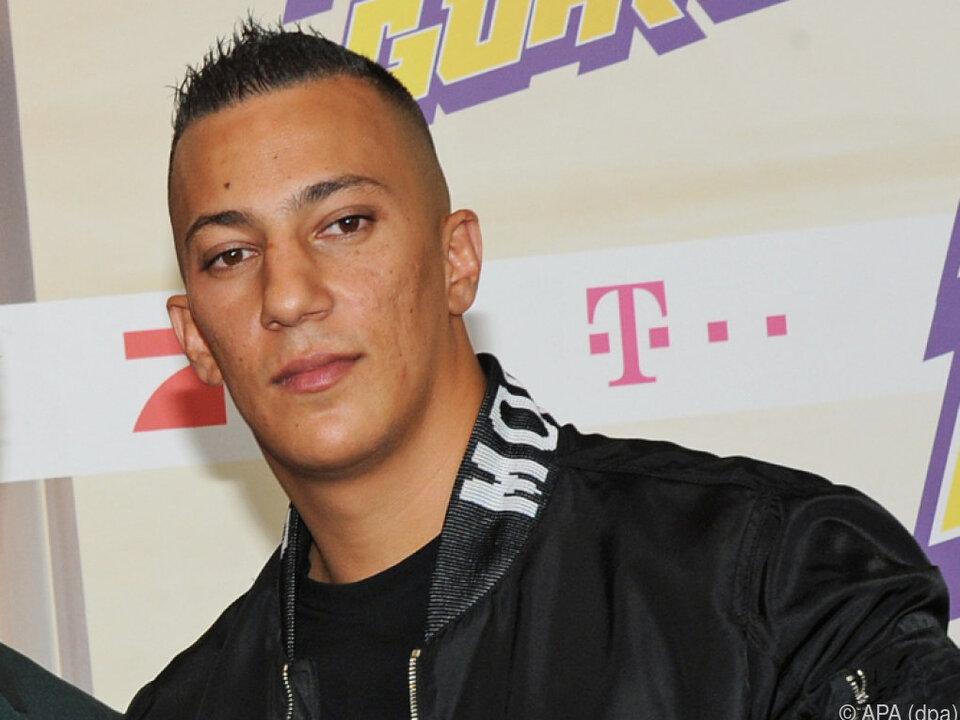 Rapper Farid Bang beschimpft Alice Weidel in neuem Song