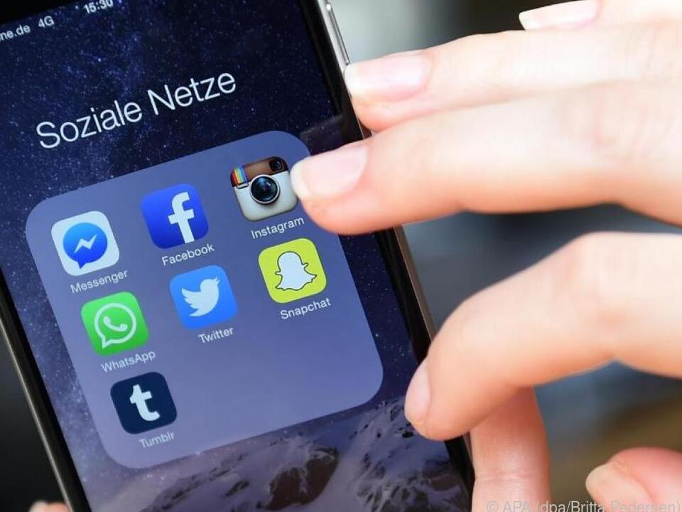 Instagram testet eine neue Funktion, damit man kein Selfie mehr verpasst