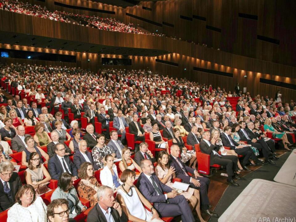 Jules Massenets Stück kommt im kommenden Jahr ins Festspielhaus