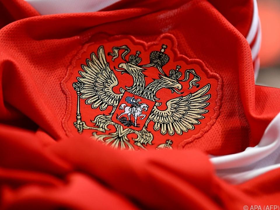 Kampf um letzte Plätze im russischen WM-Teamkader