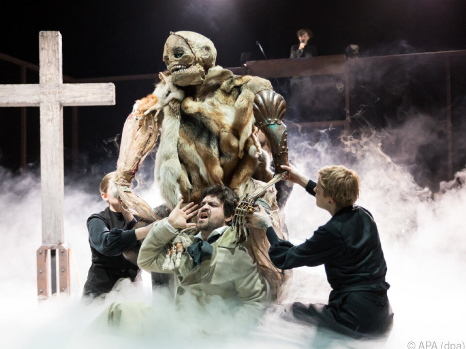 Klassiker des Grusel-Genres als Oper
