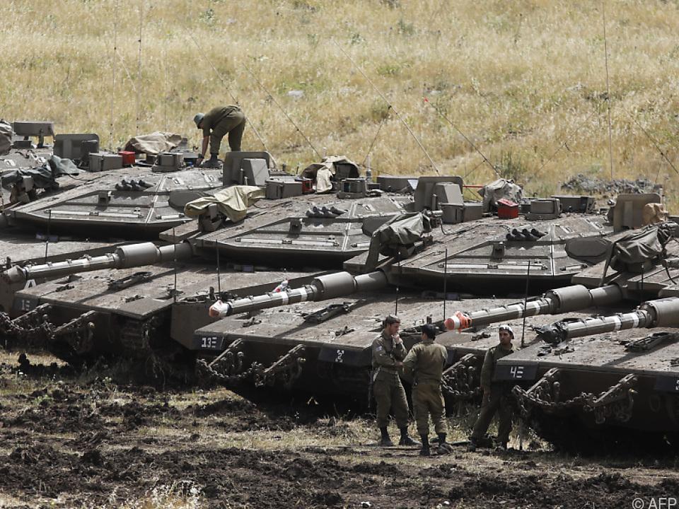 Konflikt zwischen Israel und dem Iran spitzt sich gefährlich zu