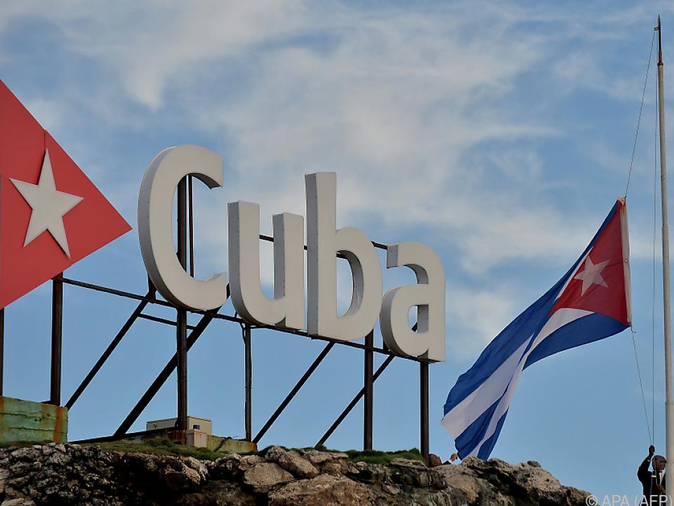 Kuba trauert um die Opfer des Flugzeugunglücks