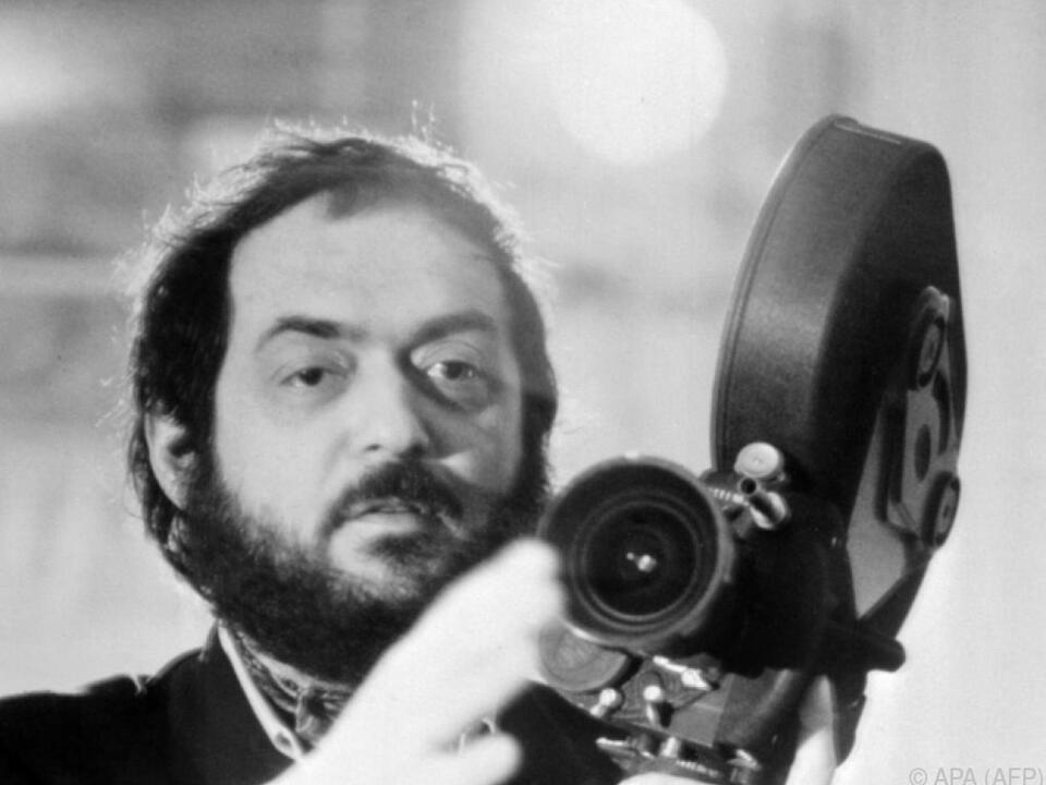 Kubricks Filmkarriere entwickelte sich aus der Fotografie