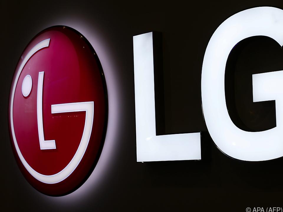 LG-Chef Koo Bon-moo verstarb 73-jährig